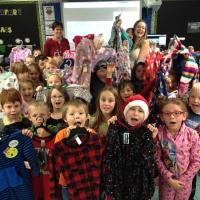 Ottawa Charity Pajamas for kids