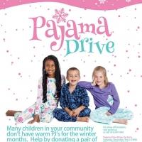 Ottawa supporters donate pjs for Ottawa children charity