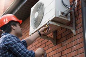 air conditioner contractor