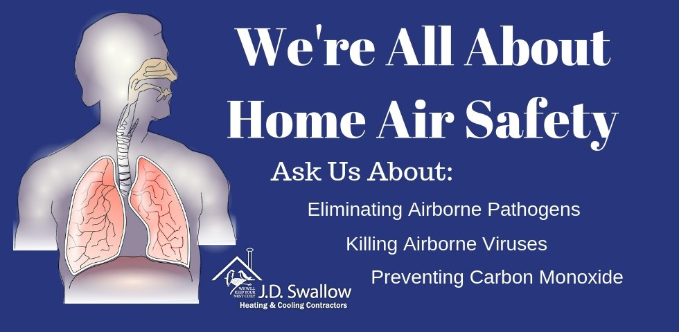 Air quality poster
