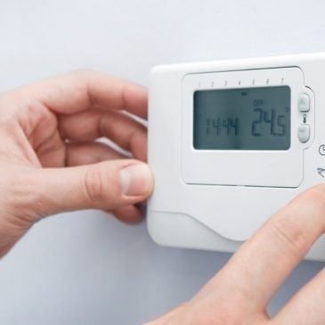 What You Should Know About Your Thermostat