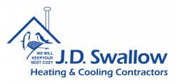 jd swallow logo