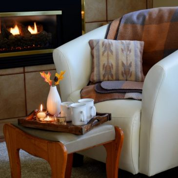 Gas Fireplaces 101