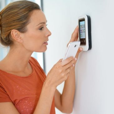 Choosing a Wireless Thermostat