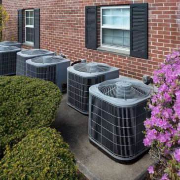 Should My Air Conditioner Be Covered After Summer?